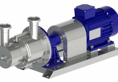 Pompa autoamorsanta-Unitech Seria 200 Model PVS200M1R
