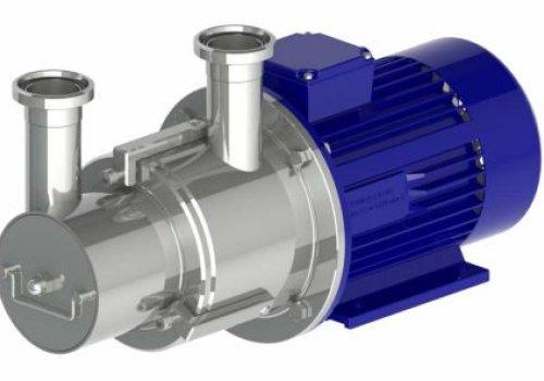 Pompa autoamorsanta-Unitech Seria 200 Model PVS200