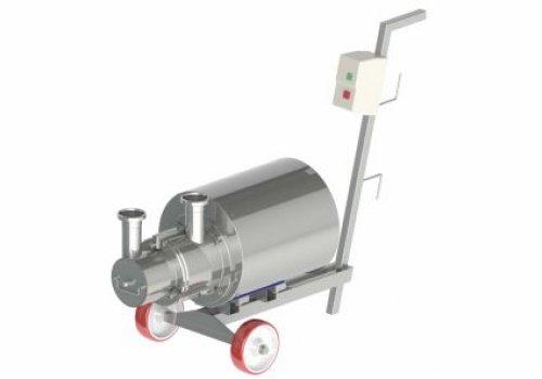 Pompa autoamorsanta-Unitech Seria 200 Model PVS200K