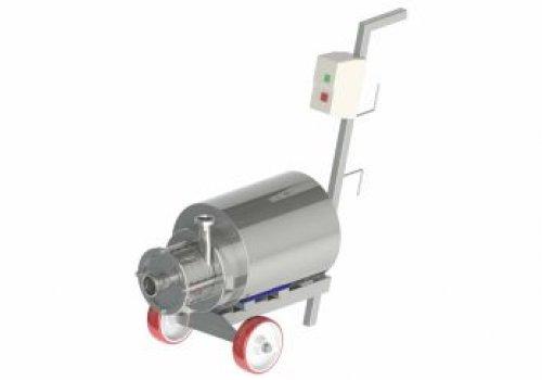 Pompa centrifuga multi-stage-Unitech Seria 170 Model PC170K