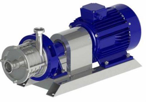 Pompa centrifuga multi-stage-Unitech Seria 170 Model PC170M1R